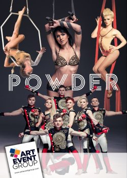 POWDER by Bingo Circus Theatre